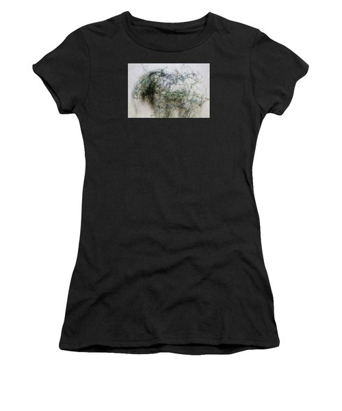 Wired Women's T-Shirt (Athletic Fit)