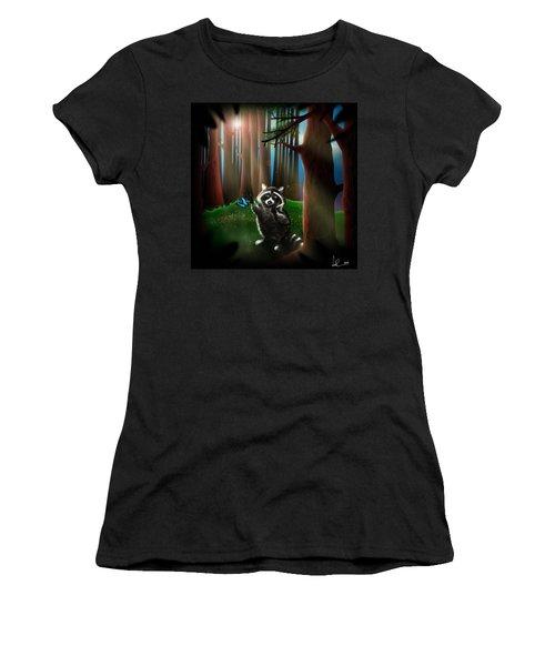 Wishing Upon A Dream Women's T-Shirt
