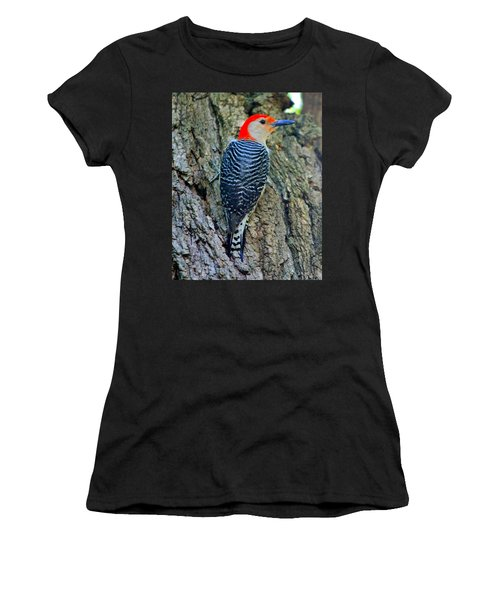 Woody 3 Women's T-Shirt