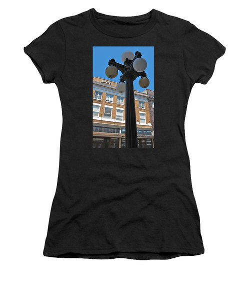 Ybor City 2010 5 Women's T-Shirt (Athletic Fit)