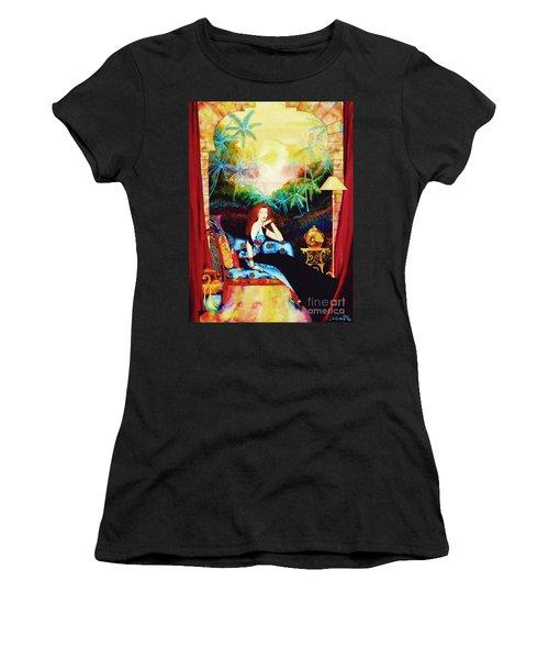 Young Debutante Women's T-Shirt