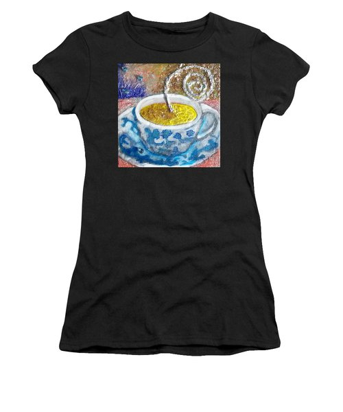 Your Cup Of Tea Women's T-Shirt (Athletic Fit)