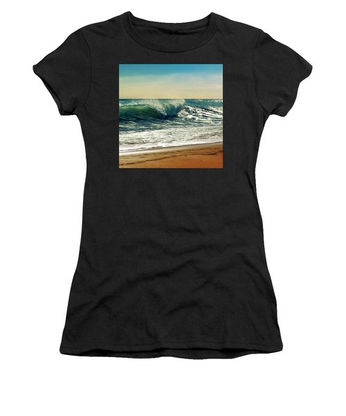 Your Moment Of Perfection Women's T-Shirt