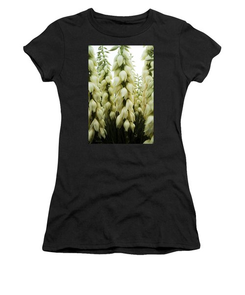 Yucca Forest Women's T-Shirt