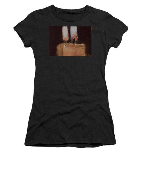 Mirror Image Women's T-Shirt
