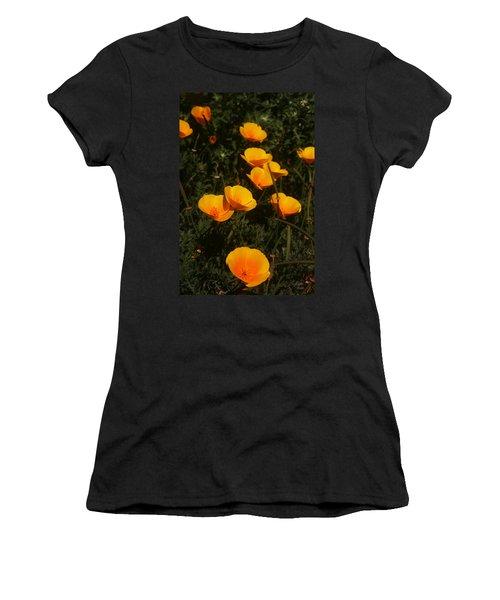 Big Sur California Women's T-Shirt (Athletic Fit)