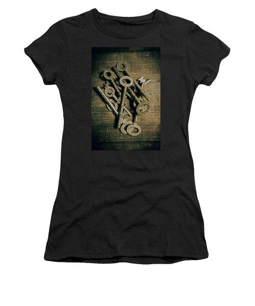 key Women's T-Shirt