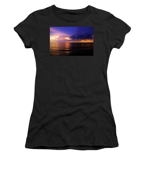 A Drop In The Ocean Women's T-Shirt