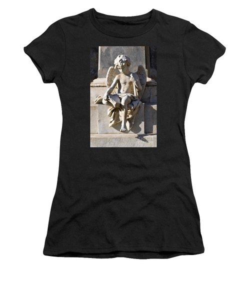 Angel Of Baroque Women's T-Shirt