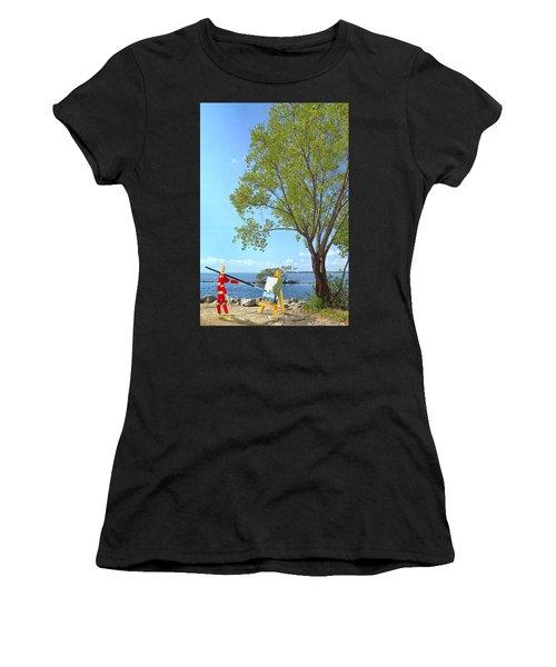 Artist's Art Women's T-Shirt
