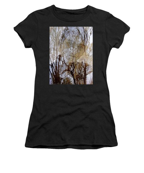 Asphalt - Portrait Of A Boy Women's T-Shirt