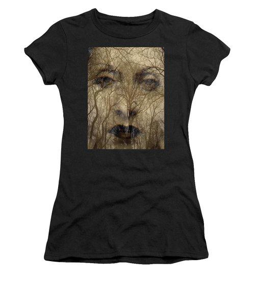 Asphalt - Portrait Of A Lady 2 Women's T-Shirt
