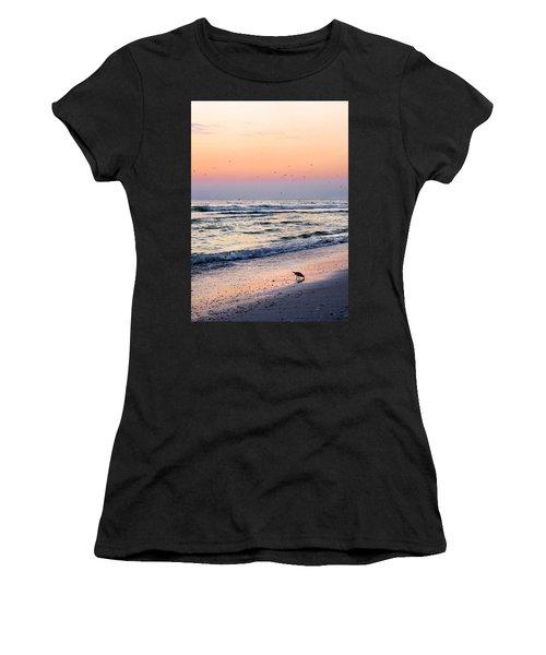 At Sunset Women's T-Shirt