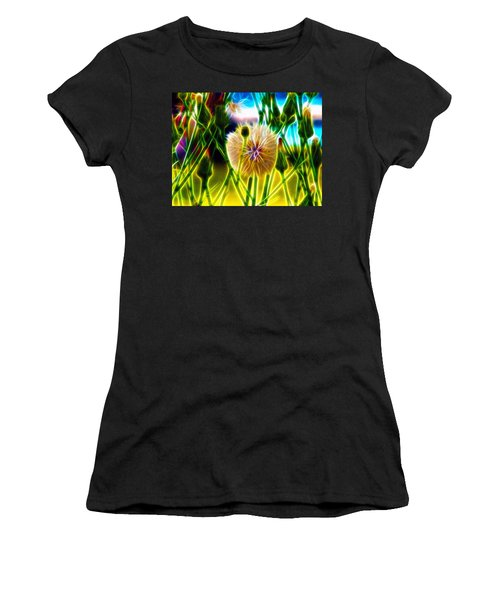 Awaiting Wishes 2 Women's T-Shirt (Athletic Fit)