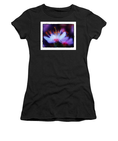 Bradford Ballet Women's T-Shirt (Junior Cut) by Judi Bagwell