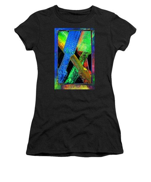 Brushes Women's T-Shirt
