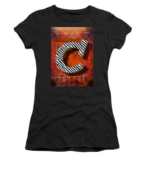 C Women's T-Shirt