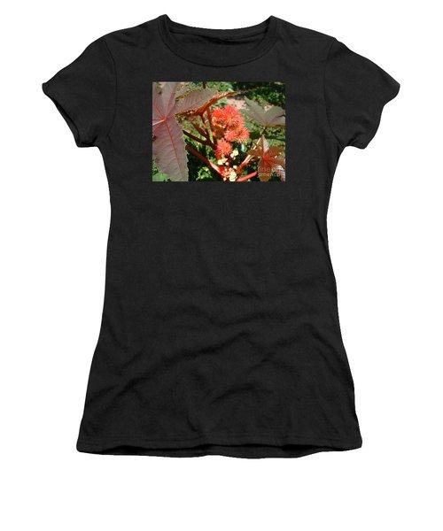 Castor Women's T-Shirt (Athletic Fit)