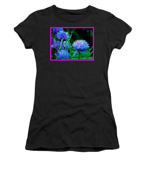 Chives For You Women's T-Shirt