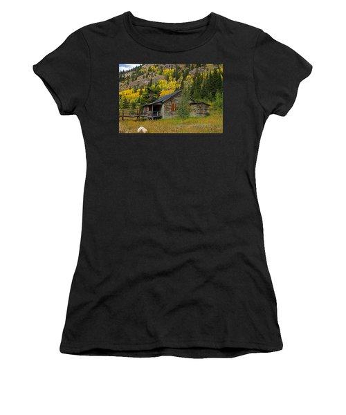 Colorado Autumn Women's T-Shirt