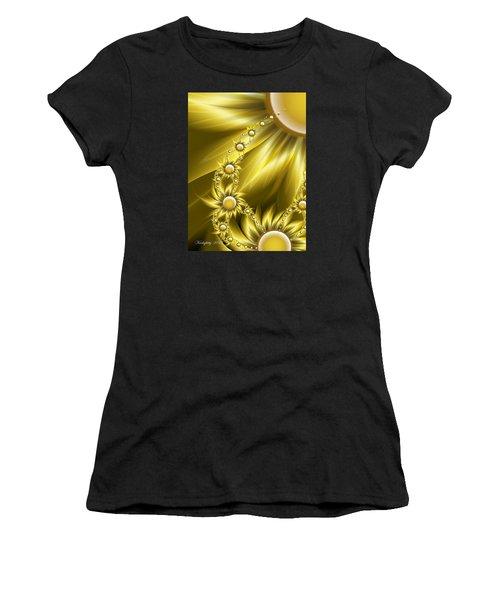 Daisy Sunshine Women's T-Shirt