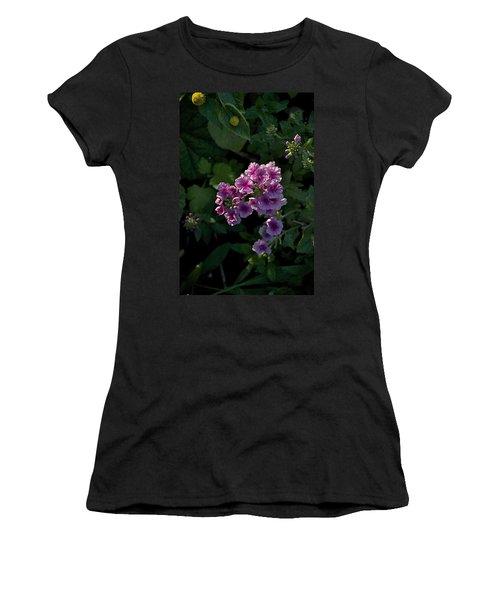 Women's T-Shirt (Junior Cut) featuring the photograph Dark by Joseph Yarbrough