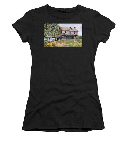 Days Gone By...sold Women's T-Shirt