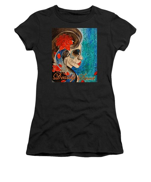 Deadly Sweet Women's T-Shirt (Athletic Fit)