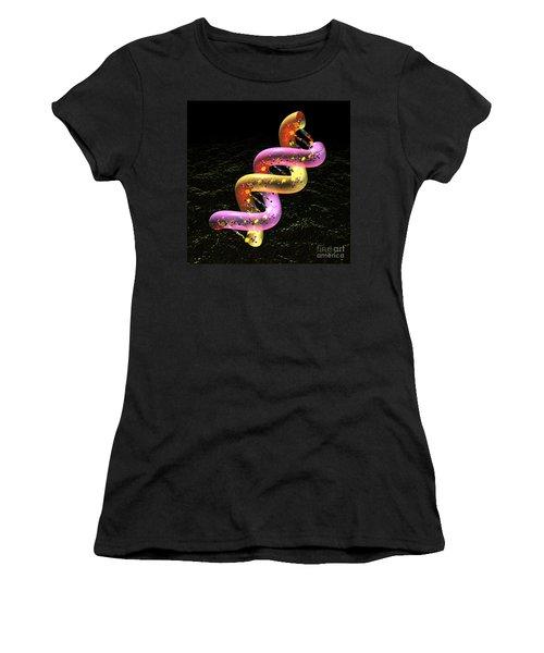 Dna Fat Coil Women's T-Shirt