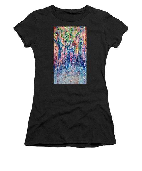 Dream Of Our Souls Awake Women's T-Shirt