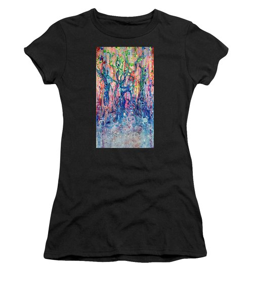 Dream Of Our Souls Awake Women's T-Shirt