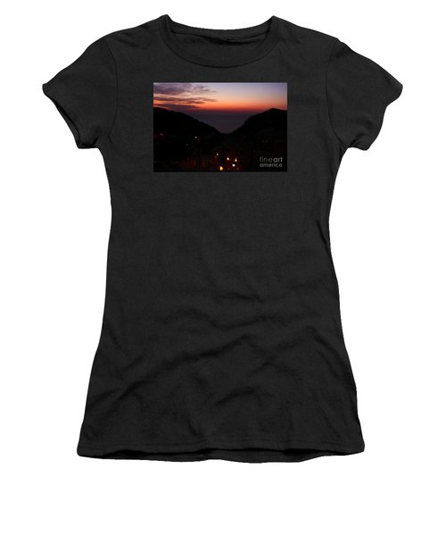 Estellencs View Women's T-Shirt