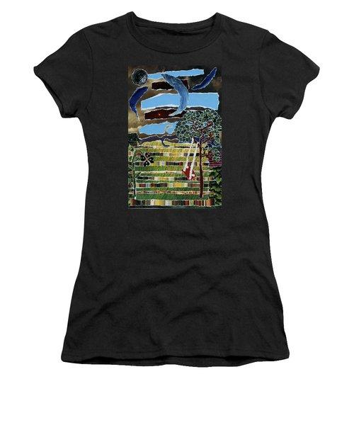 Fabric Of Life Women's T-Shirt