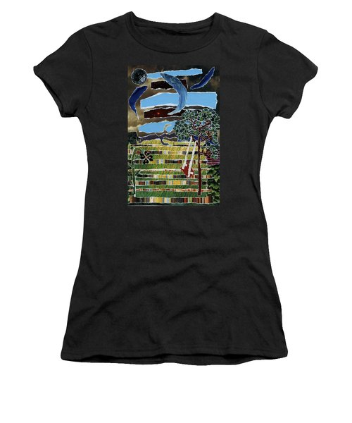 Fabric Of Life Women's T-Shirt