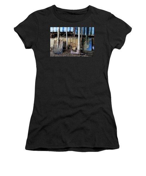 Farm Tool Women's T-Shirt