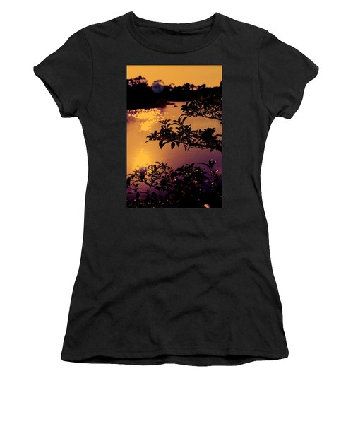 Florida Sunset Women's T-Shirt