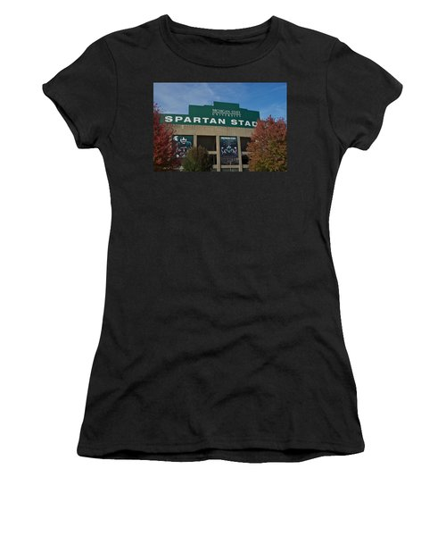Football Women's T-Shirt