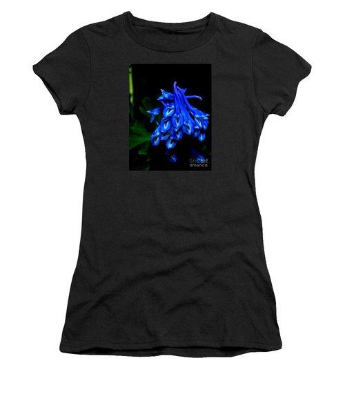 Garden Jewel Women's T-Shirt (Junior Cut) by Tanya  Searcy