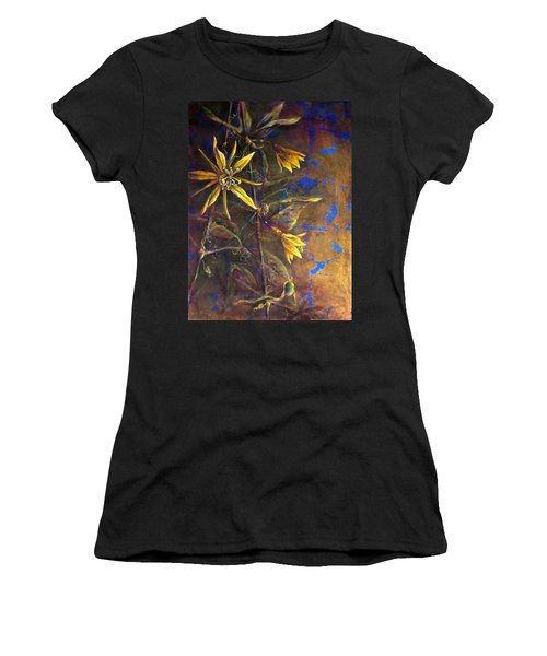 Gold Passions Women's T-Shirt