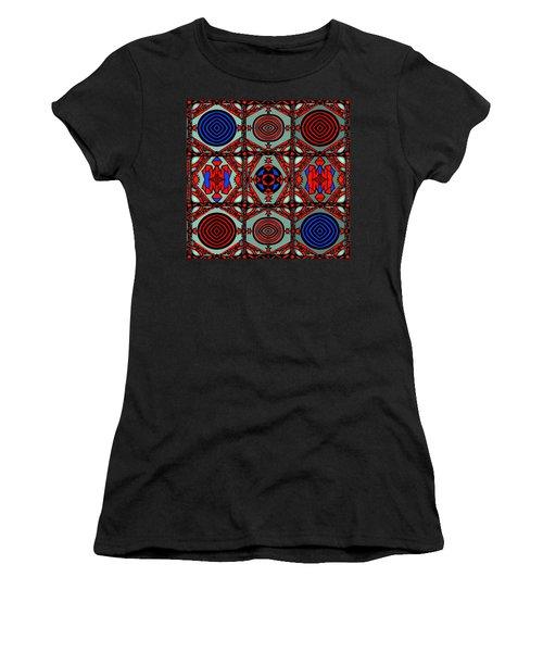 Gothic Wall Women's T-Shirt