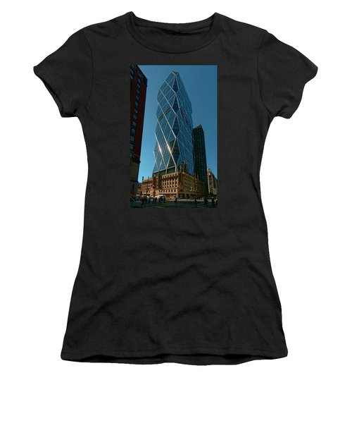 Hearst Building Women's T-Shirt