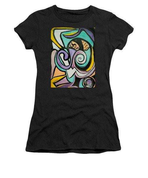 Jazzie Women's T-Shirt