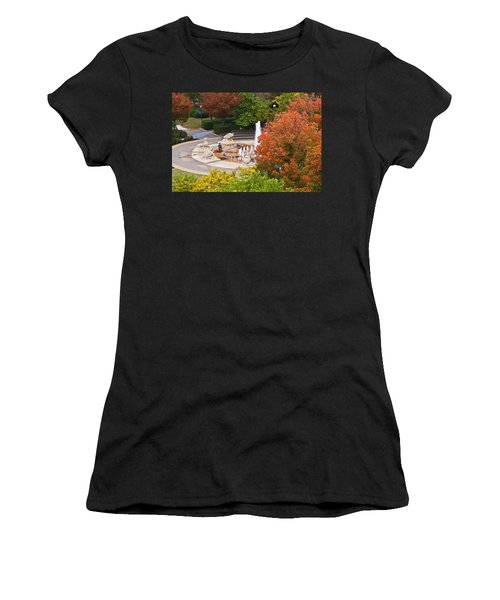 Keeping Dry Women's T-Shirt