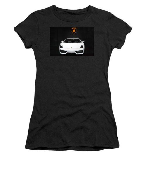 Lamborghini   Women's T-Shirt