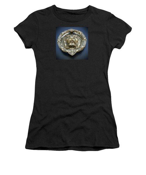 Lions Gate Women's T-Shirt (Athletic Fit)