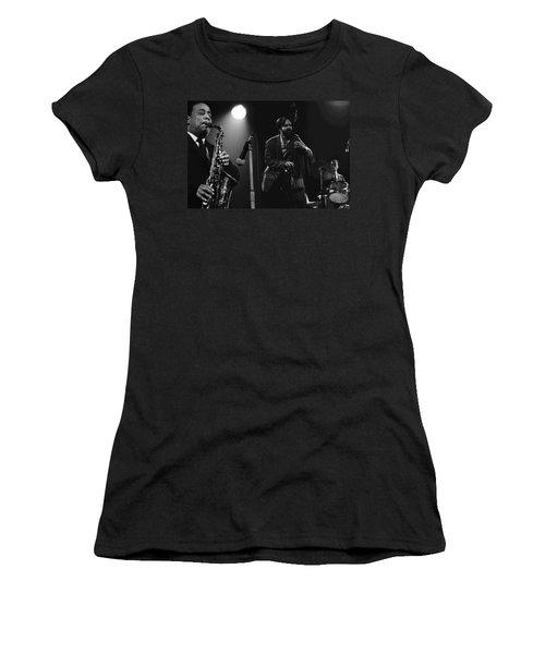 Lou Donaldson Women's T-Shirt