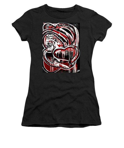 Mad Love Women's T-Shirt