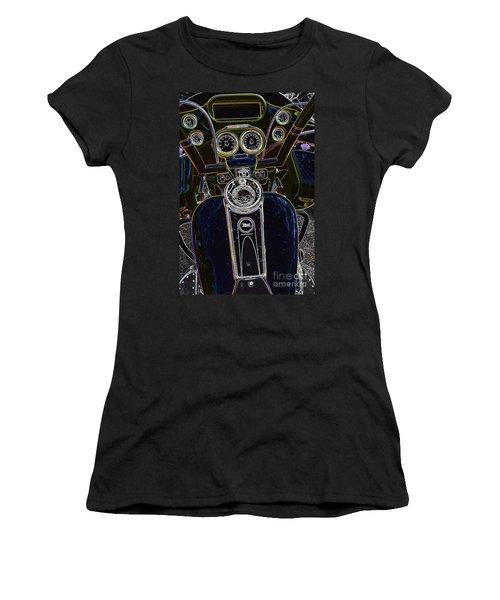 Mega Tron Women's T-Shirt