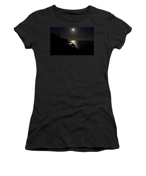 Moon Over Dor Women's T-Shirt