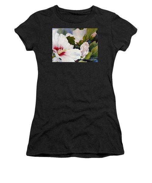 Morning Gift Sold Women's T-Shirt